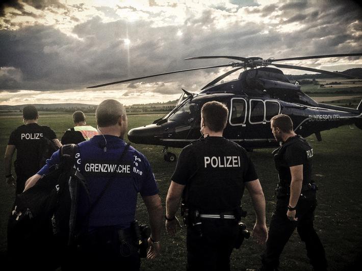 BPOLI-KN: Deutsch-Schweizer Fahndungseinsatz im Bodenseeraum: Polizei stellt vielerlei Straftaten fest