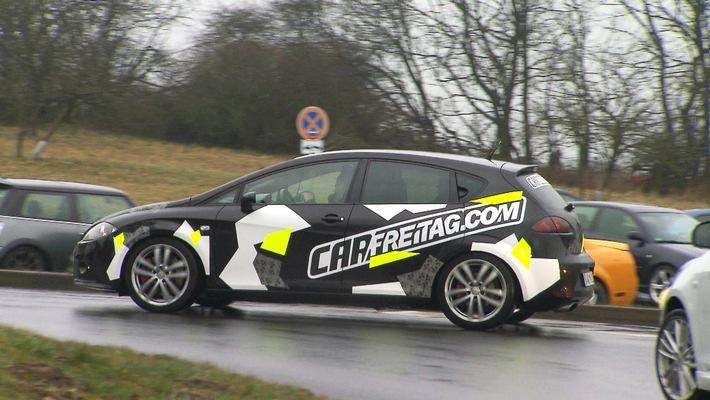 "GRIP - Das Motormagazin: ""Car-Freitag"""