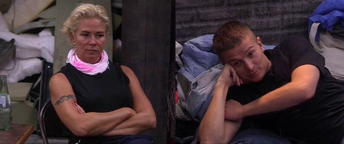 """Claudia Effenbergs Doppel- und Liebesleben! """"Promi Big Brother"""" heute 22:15 Uhr in SAT.1"""