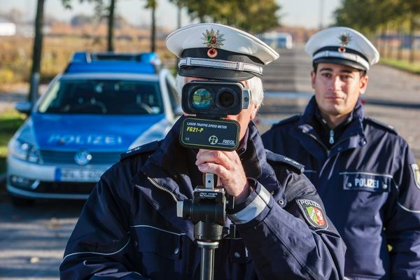 POL-REK: Geschwindigkeit ist der Killer Nr.1! - Rhein-Erft-Kreis