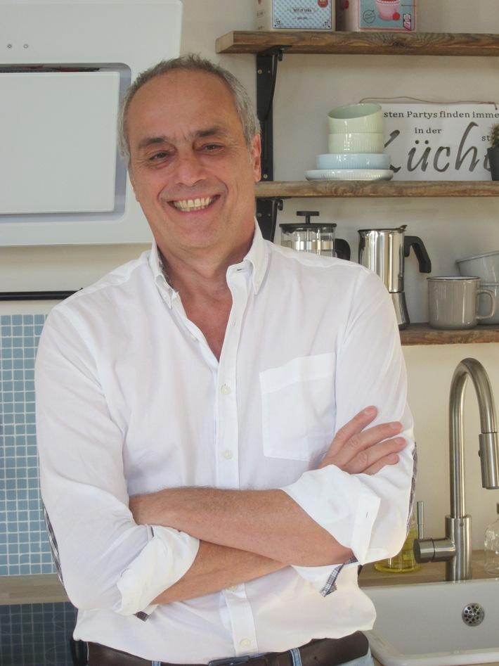 Gewusst wie: Rachs 5-Euro-Küche / Ab Januar täglich bei health tv