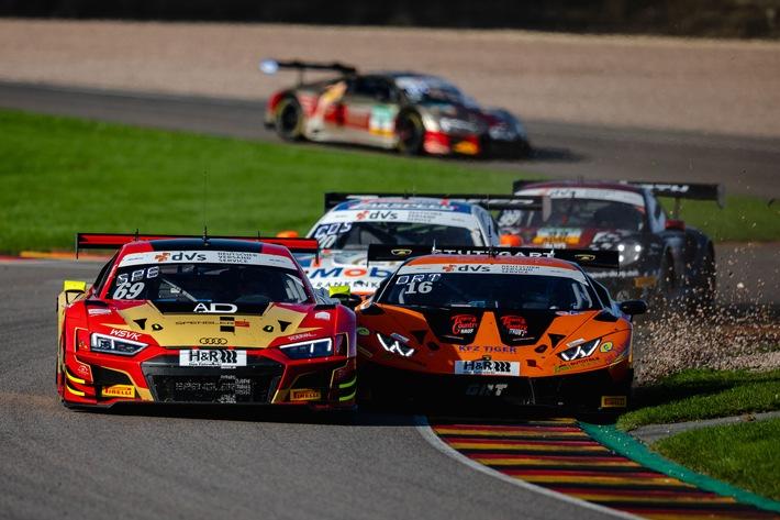 Hockenheimspiel: Starke Lokalmatadore wollen den Sieg in der Deutschen GT-Meisterschaft (FOTO)