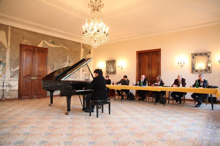 Percento culturale Migros: Concorso di musica strumentale