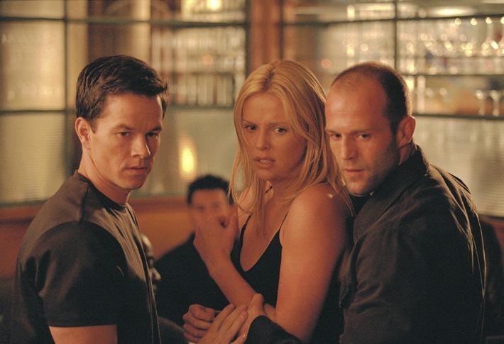 """Mark Wahlberg: """"Ich will nicht der ewige Actionheld sein"""" - Der Star auf Tele 5 in 'The Italian Job - Jagd auf Millionen' am Di., 29.09., um 20.15 Uhr."""