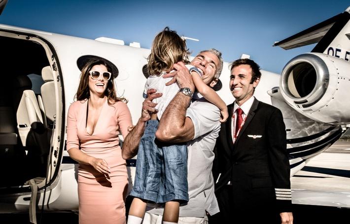 GlobeAir bei Sommerreisen COVID-bedingt klar im Vorteil gegenüber herkömmlichen Airlines