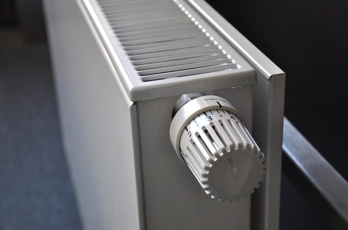 Neue Richtlinie VDI 2067 Blatt 20: Effizientes Heizen mit Warmwasserheizungen (Bild: pi / pixabay.com)
