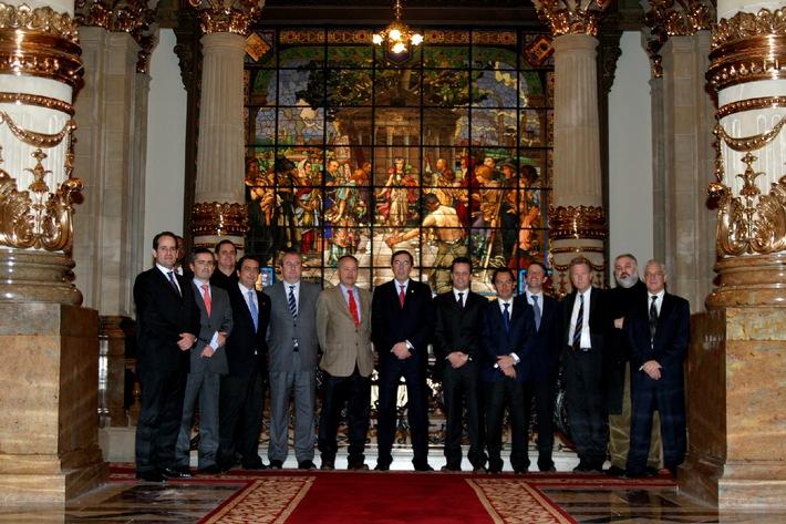 """WISeKey signe un contrat de licence d'un montant de CHF 14 millions avec """"Grupo Velasco"""" de Bilbao"""