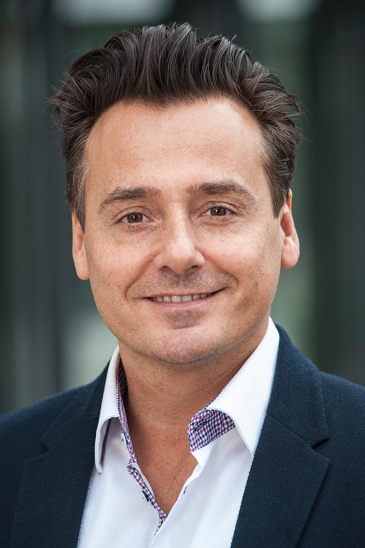Mit neuen Vertriebsimpulsen Richtung Zukunft / ruf Jugendreisen stellt mit Sebastian Spreng den neuen Head of Sales vor