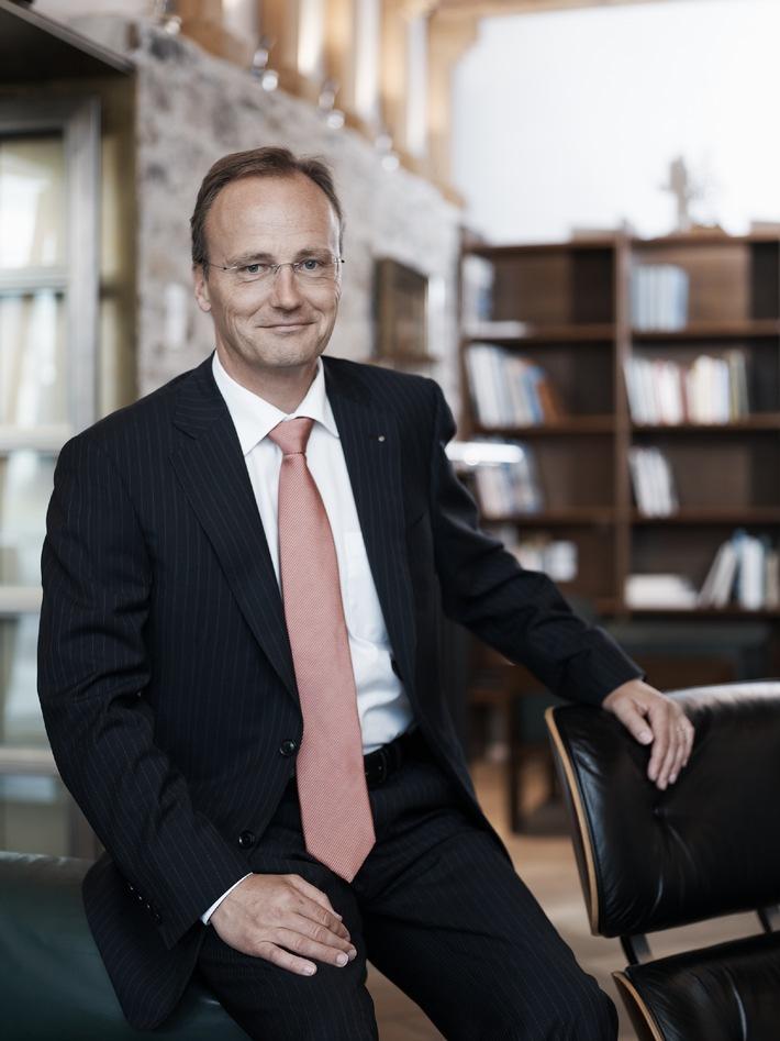 "PwC: Markus R. Neuhaus neu Mitglied des ""Global Network Executive Team"""