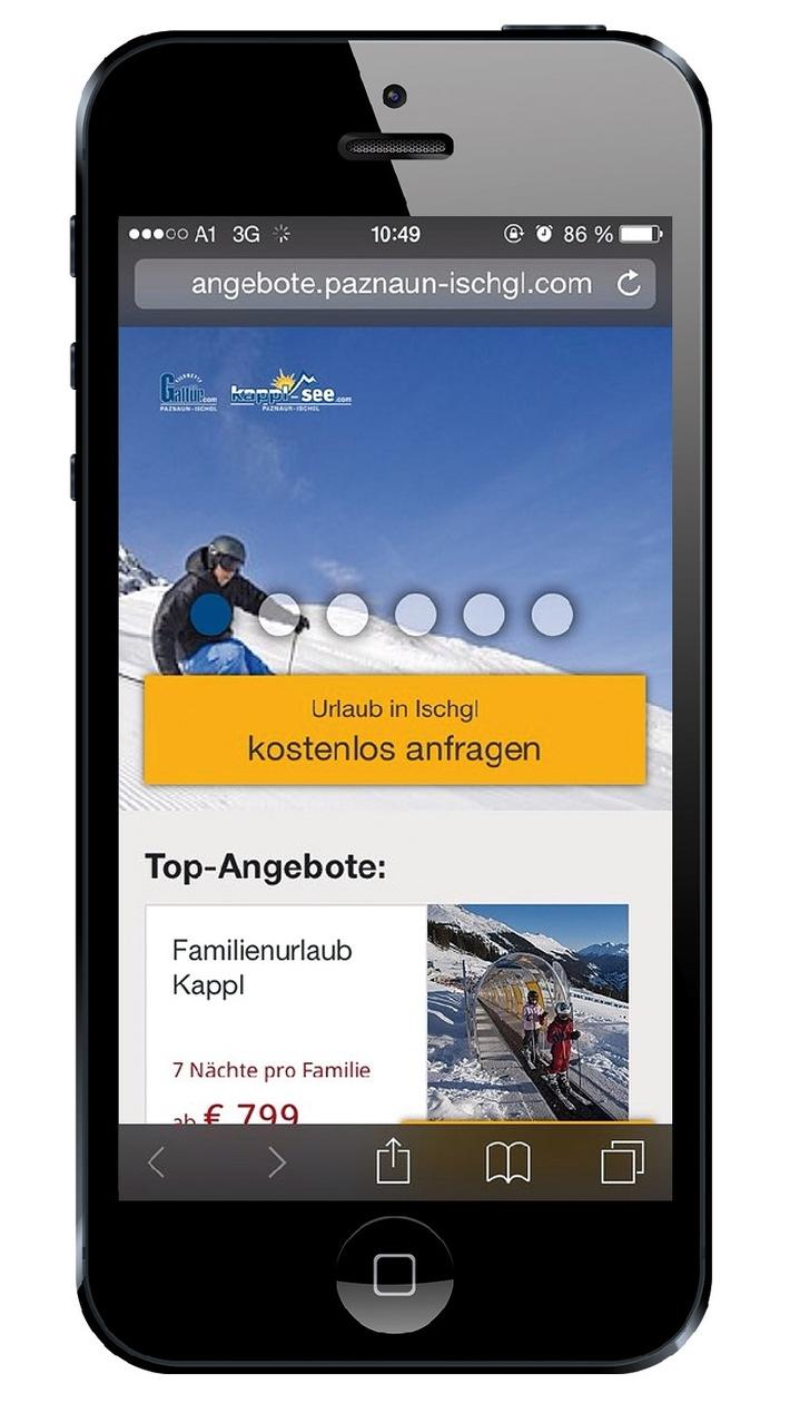 Online-Marketing: 3-mal mehr Anfragen durch neue Landingpage - BILD