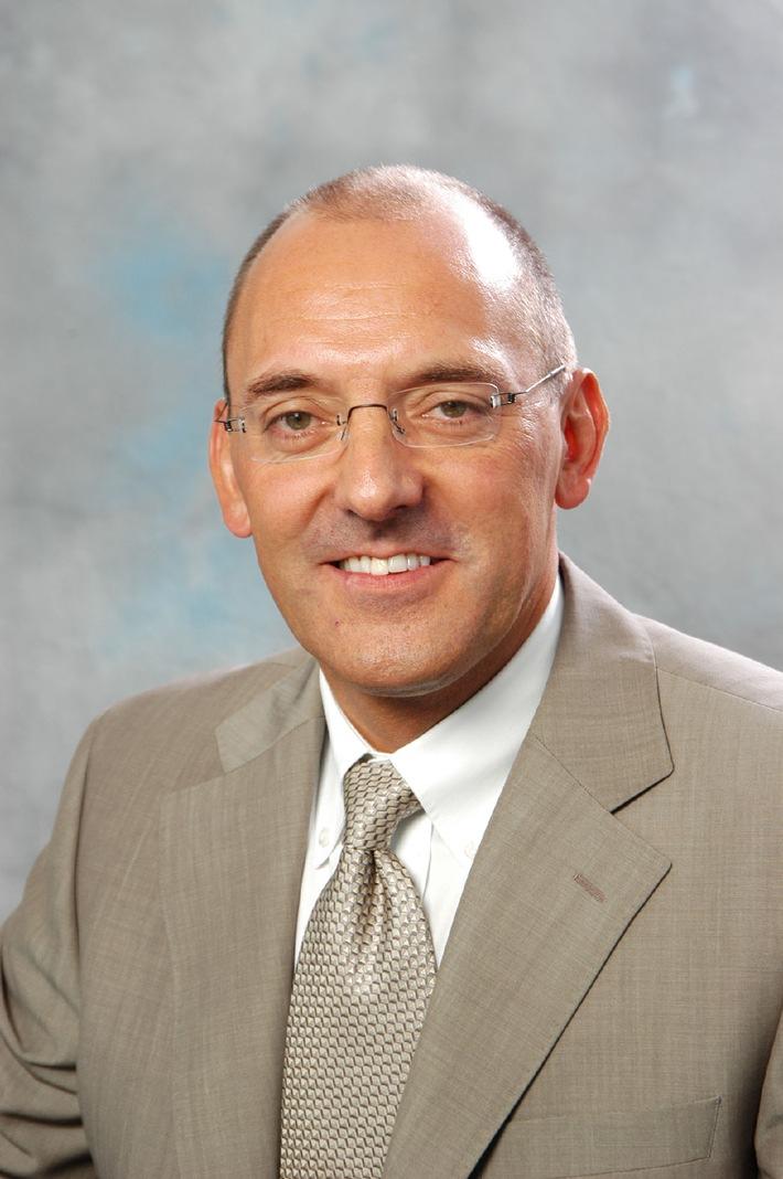 Nuance ernennt Executive Vice President Business Development & Strategic Marketing
