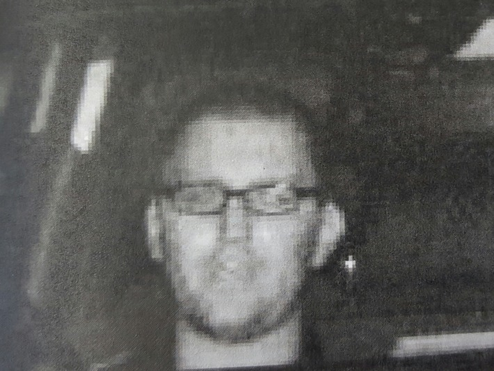 POL-SO: Soest-Lippetal - Taxifahrer geprellt-Polizei sucht Unbekannten