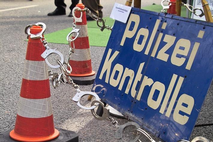 """POL-REK: """"Schleichweg"""" vergeblich genutzt- Erftstadt"""