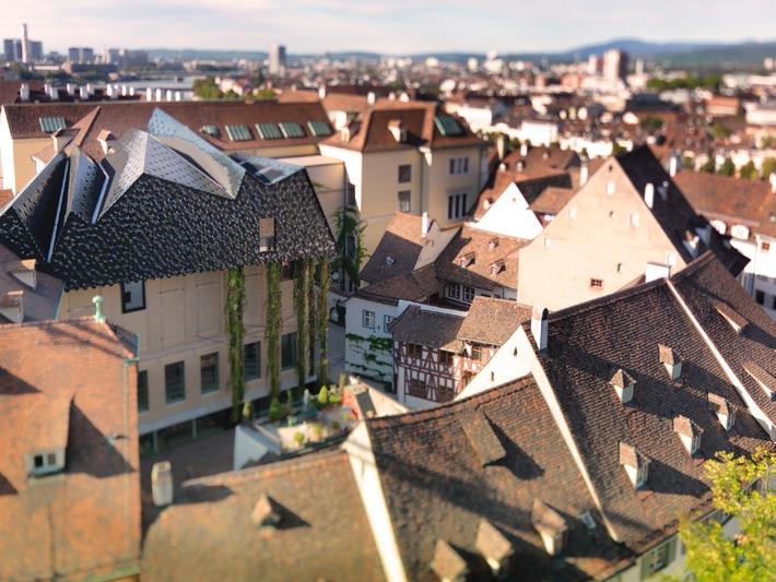 Reopening of the Museum der Kulturen Basel / Museum der Kulturen Basel - A place for encounters and inspiration