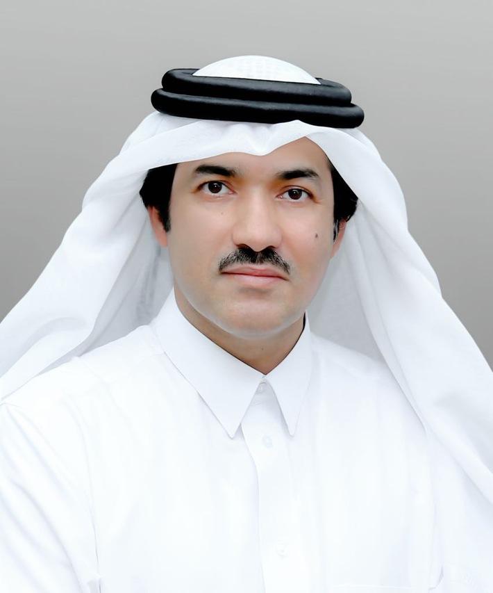 """Der Vorsitzende der Qatar Free Zones Authority, Seine Exzellenz Ahmad bin Mohammed Al Sayed / Weiterer Text über ots und www.presseportal.de/nr/133116 / Die Verwendung dieses Bildes ist für redaktionelle Zwecke honorarfrei. Veröffentlichung bitte unter Quellenangabe: """"obs/Qatar Free Zones Authority"""""""