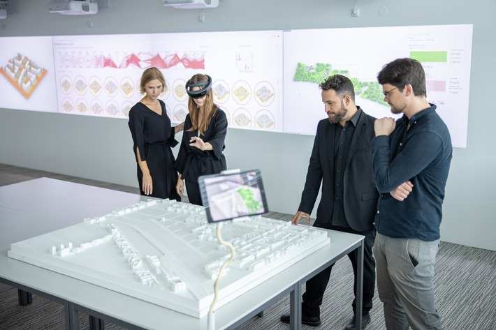 Mit 13. Februar 2020 startet das AIT Austrian Institute of Technology seinen neuen Forschungs-Blog. Österreichs größte außeruniversitäre Forschungseinrichtung erweitert damit ihren Kommunikationsmix und richtet sich an eine breite Öffentlichkeit, um die Themen Forschung, Innovation und Technologieentwicklung auf spannende und verständliche Weise zu vermitteln.