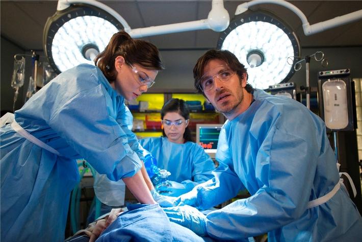 """""""The Night Shift"""": Brandneue Krankenhaus-Erfolgsserie ab 2. September nur drei Monate nach US-Start auf Fox"""
