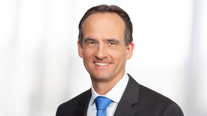 Sustainable-Finance-Experte Dr. Axel Hesse bei zeb