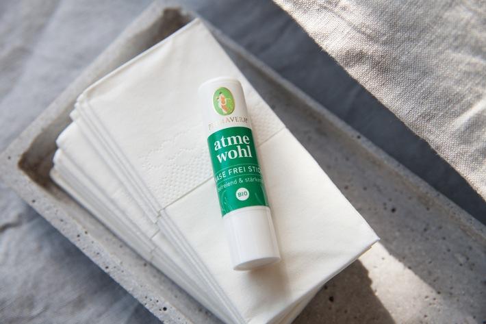 Nase frei statt Nase voll: Mit Eukalyptus befreiter durch die Allergiezeit