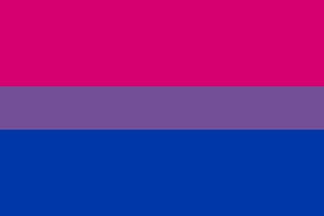 """Bisexuelle haben eine Flagge, aber bei Online-Dating keine Lobby / Weiterer Text über OTS und www.presseportal.de/pm/71147 / Die Verwendung dieses Bildes ist für redaktionelle Zwecke honorarfrei. Veröffentlichung bitte unter Quellenangabe: """"obs/Gleichklang Limited"""""""
