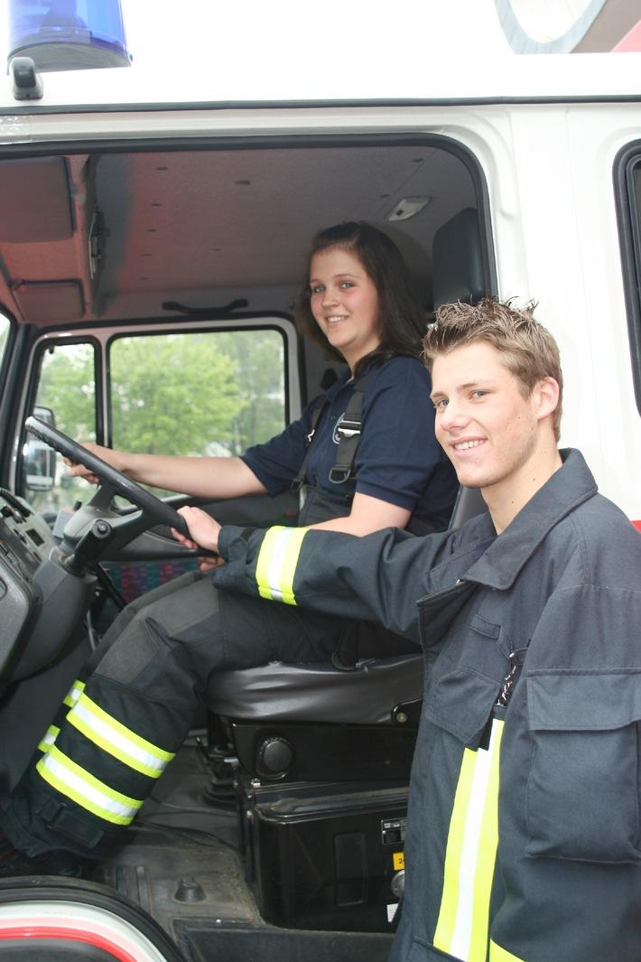 Weg für den großen Feuerwehr-Führerschein ist frei / DFV am Ziel ...