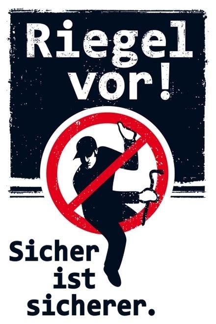 POL-MG: Sicher ist sicherer- Polizeiliche Beratung zum Thema Einbruchschutz