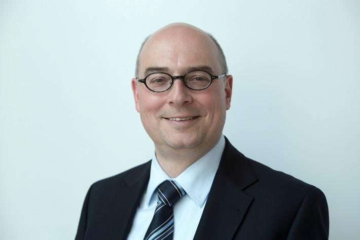 Volker Lipp in den Vorstand des Deutschen Ethikrates gewählt (FOTO)