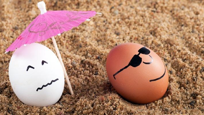 Die lustigsten Eier-Bemalungen aller Zeiten! Die Top100 Bildergalerie auf monsterzeug.de