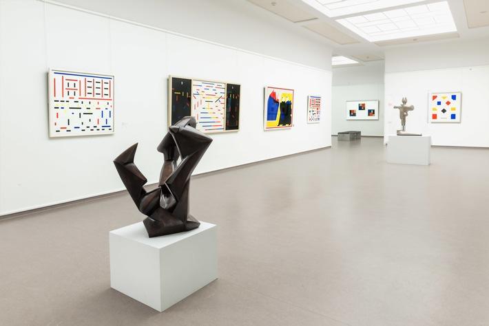 Interieur, Kröller-Müller Museum, Otterlo, Foto NBTC.jpg