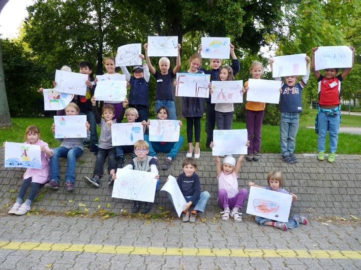 Deutsches Kinderhilfswerk: Kinderfreundliche Stadtgestaltung verbessert Entwicklungschancen von Kindern