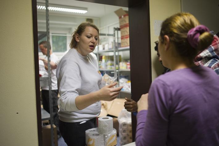 Geplantes Asylpaket: ASB sieht Probleme bei Umsetzung