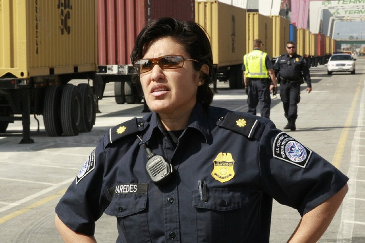 """Riskante Grenzerfahrungen: kabel eins zeigt die Doku-Serie """"U.S. Border Patrol - Einsatz an der Grenze"""" ab 30. Mai 2010 sonntags um 20.15 Uhr"""
