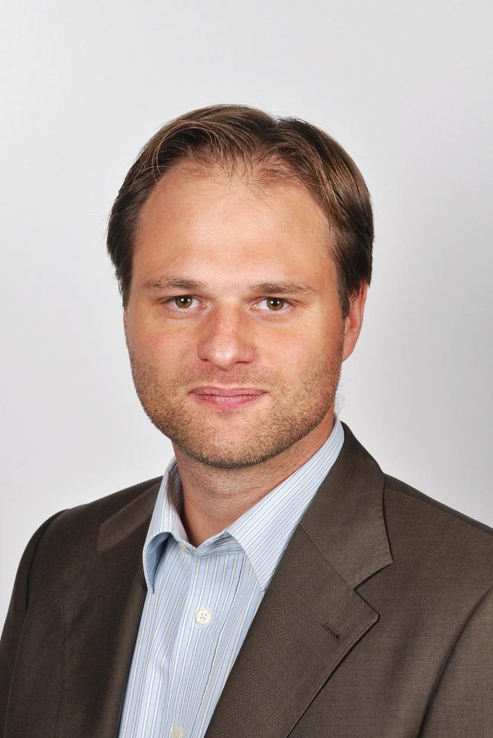 ITConcepts nomine Markus Hennig au poste de Senior Account Manager pour la Suisse Romande