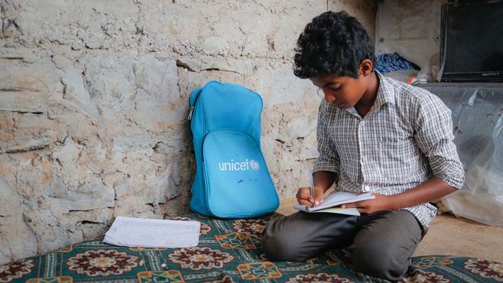 Zwei Millionen Kinder gehen nicht zur Schule