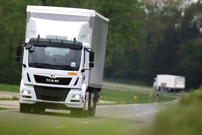 Altran unterstützt MAN bei der Elektrifizierung des neuen TGM Trucks