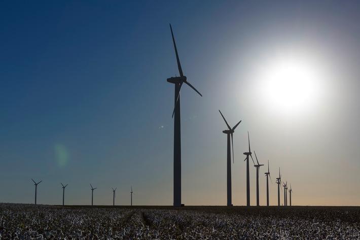 Im April wurden 23 Prozent mehr Solarstrom erzeugt als im Vorjahr. Weiterer Text über ots und www.presseportal.de/nr/109984 / Die Verwendung dieses Bildes ist für redaktionelle Zwecke honorarfrei. Veröffentlichung bitte unter Quellenangabe: 'obs/E.ON Energie Deutschland GmbH/Mario Andreya / E.ON SE'
