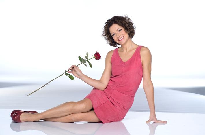 Das Erste Rote Rosen Auftritt Für Die Neue Heldin Am Dienstag