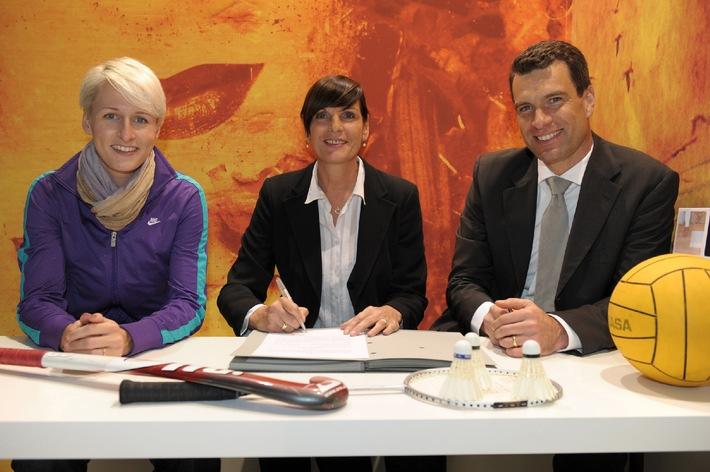 picture alliance offizieller Medien-Partner der Deutschen Sporthilfe (mit Bild)
