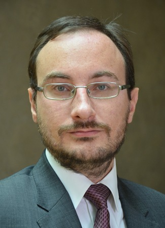 Mikaël Schaller, Investment Director bei B & Capital