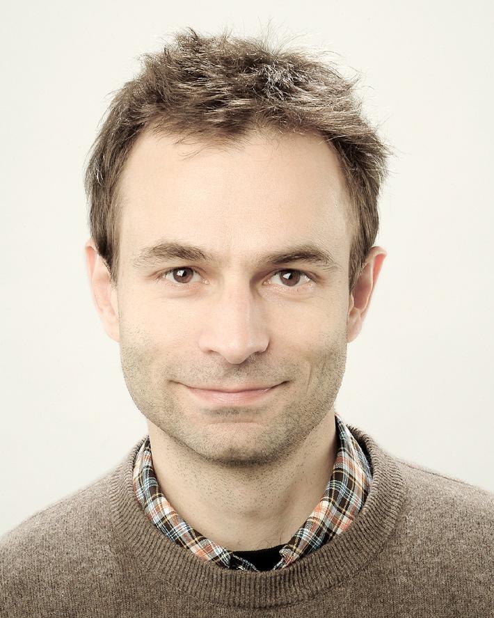Philipp Schnyder von Wartensee, directeur du festival m4music, Direction des Affaires culturelles et sociales, Fédération des coopératives Migros