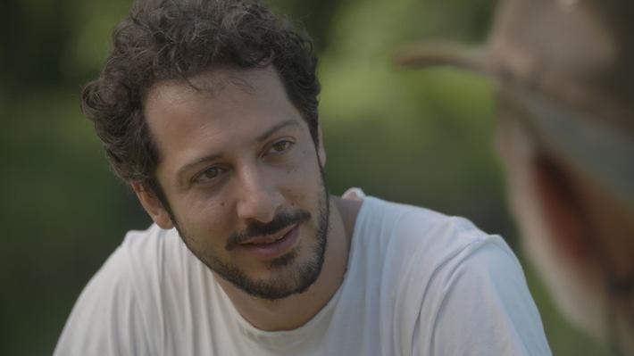 Der Film: Tatort-Schauspieler Fahri Yardim auf der Suche nach der Eule