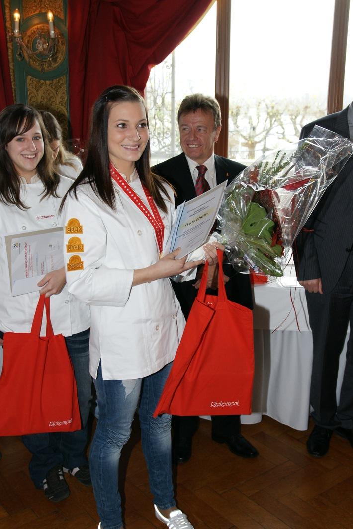 Une apprentie de JOWA championne suisse