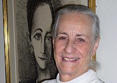 Angela Rosengart.
