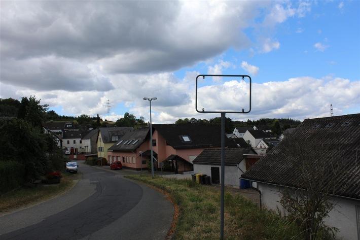 Ortsteil Hinterwald