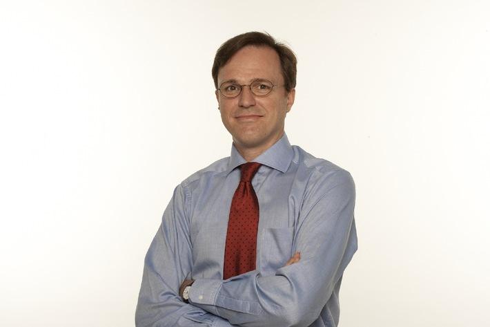 Carl-Philipp Mauve wird neuer Marketingdirektor der Ford-Werke GmbH / Axel Wilke wechselt zur Ford Customer Service Division (FCSD) (mit Bild)