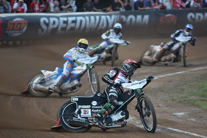 Speedway Grandprix: Weltelite zu Gast in Teterow