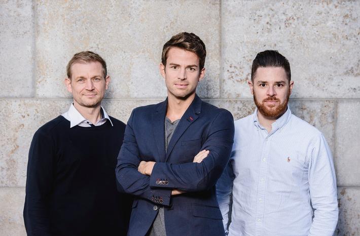 ShowHeroes Group weiter auf europäischem Expansionskurs (FOTO)