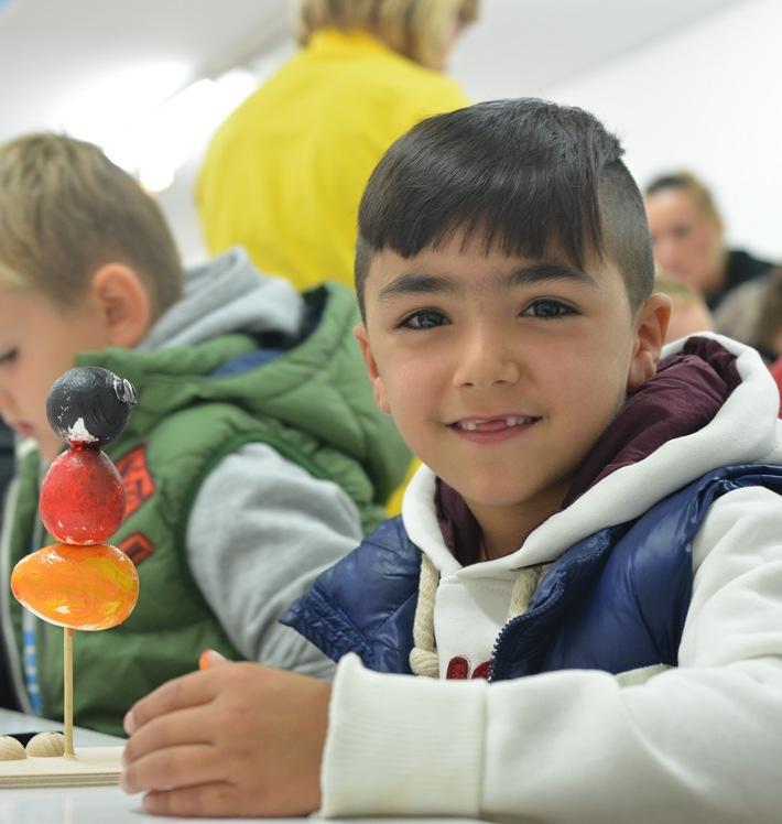 """Drei Stiftungen laden zum Praxisforum ein: """"Schule im Einwanderungsland Deutschland gestalten"""""""