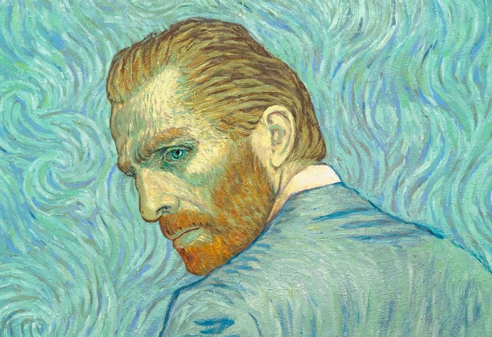 van gogh lebt animationsfilm loving vincent kommt in die kinos und ins museum presseportal. Black Bedroom Furniture Sets. Home Design Ideas