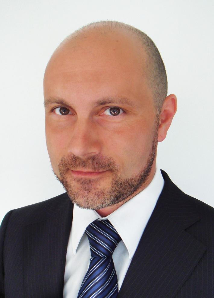 Michel Ganouchi neuer Country Manager bei Monster Schweiz